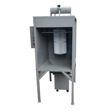Small Batch Powder Coating stand COLO-S-0711